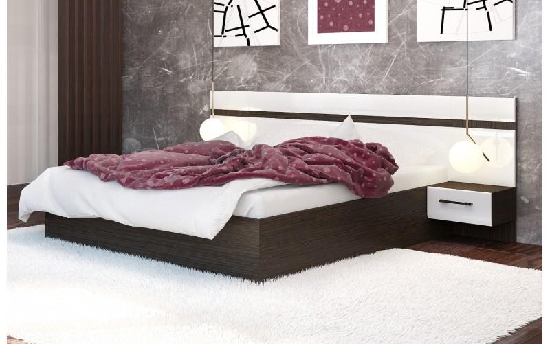 """Кровать """"Ненси 1,6"""""""
