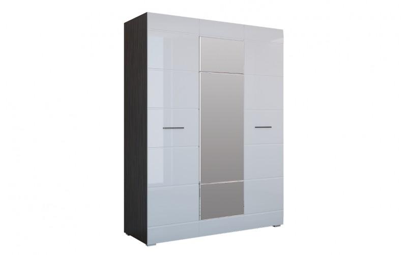 """Спальный гарнитур """"Ненси"""" с 3-х дверным шкафом"""