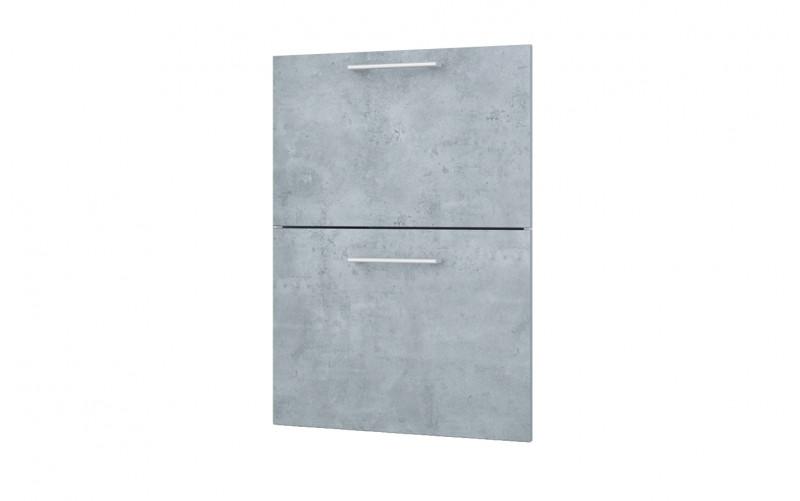 """Фасад-Панели для рабочего стола """"Лофт"""" Ф-50 - 2 ящика"""