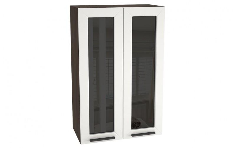 "Шкаф верхний витрина ""Глетчер"" ШВС 609* (В 609, Ф-45Н)"