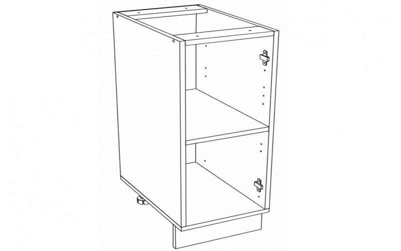Корпус Кухонный рабочий стол ШН 450 (Ф-60)