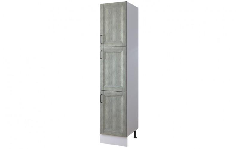 """Кухонный шкаф - пенал """"Винтаж"""""""