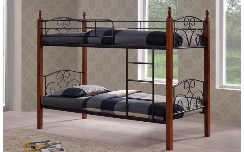 "Кровать двухъярусная ""213 DD"""