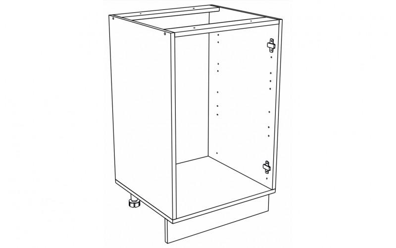Корпус Кухонный Рабочий стол Мойка ШНМ 600 (Ф-40, Ф-46)