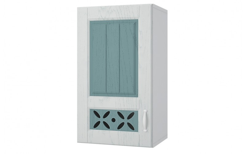 "Шкаф верхний ""Камелия"" 40 см."