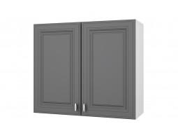 "Шкаф верхний ""Ева"" 80 см."