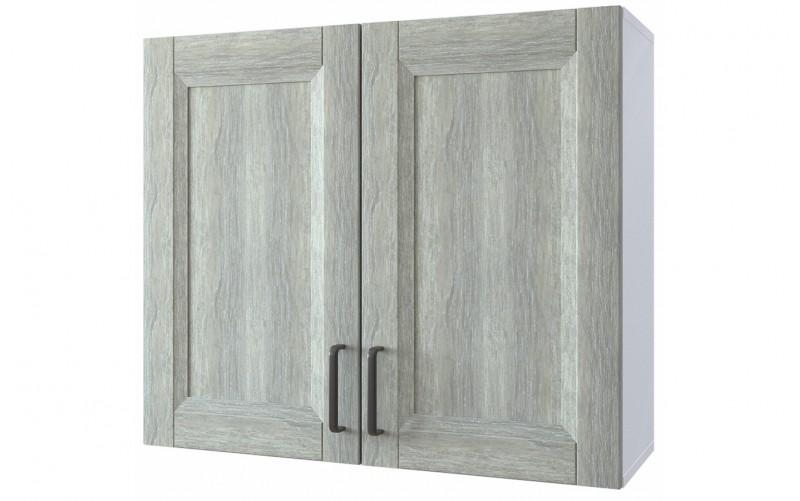 """Шкаф верхний """"Винтаж"""" 80 см."""
