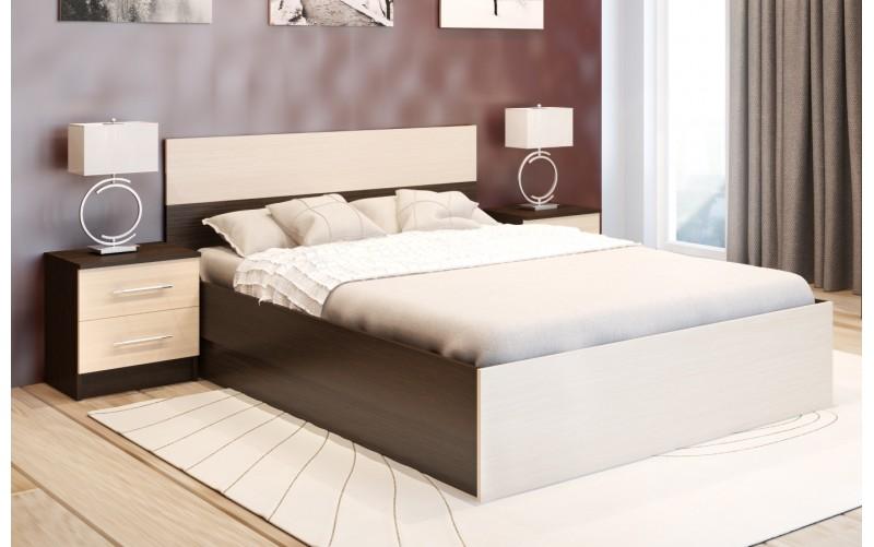"""Кровать """"Юнона"""" 1,2"""