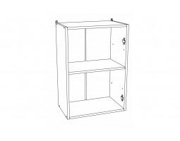 Корпус Шкаф кухонный навесной ШВ 450 (Ф-60)
