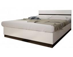 """Кровать двуспальная """"Вегас"""" 1,6"""