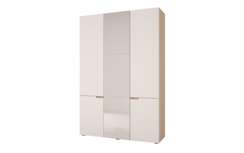"""Спальный гарнитур """"Анталия"""" с 3-х дверным шкафом и комодом"""