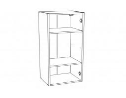 Корпус Шкаф кухонный навесной ШВ 459 (Ф-60Н)