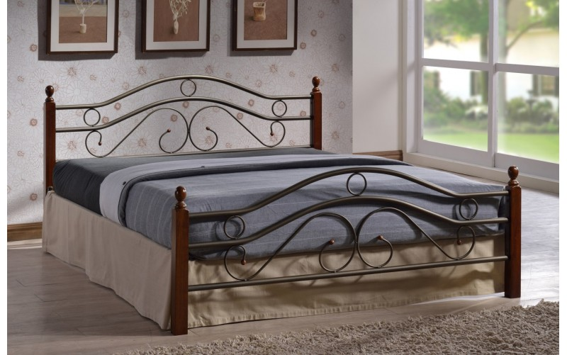 """Кровать двухспальная """"803 QB"""""""